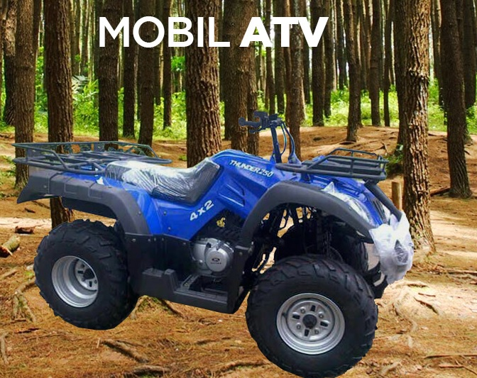 Jasa Rental ATV