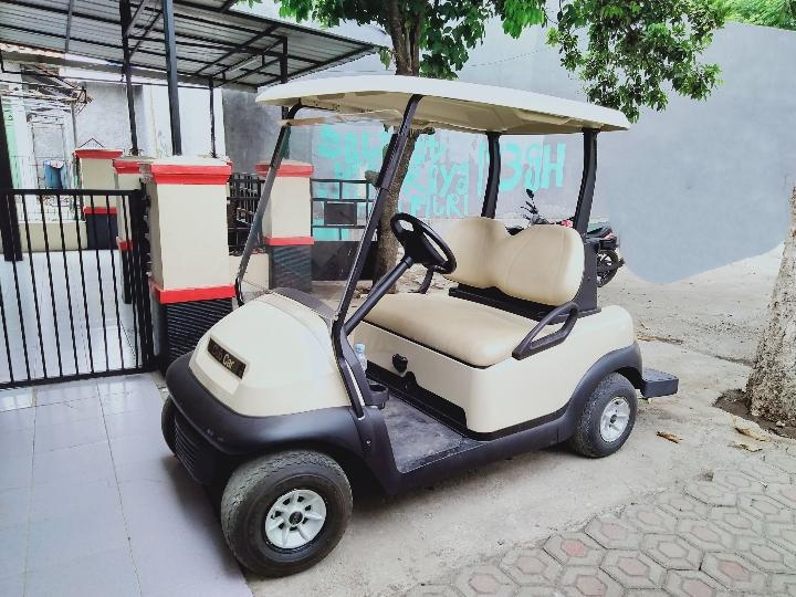 Jual Mobil Golf Listrik Baru
