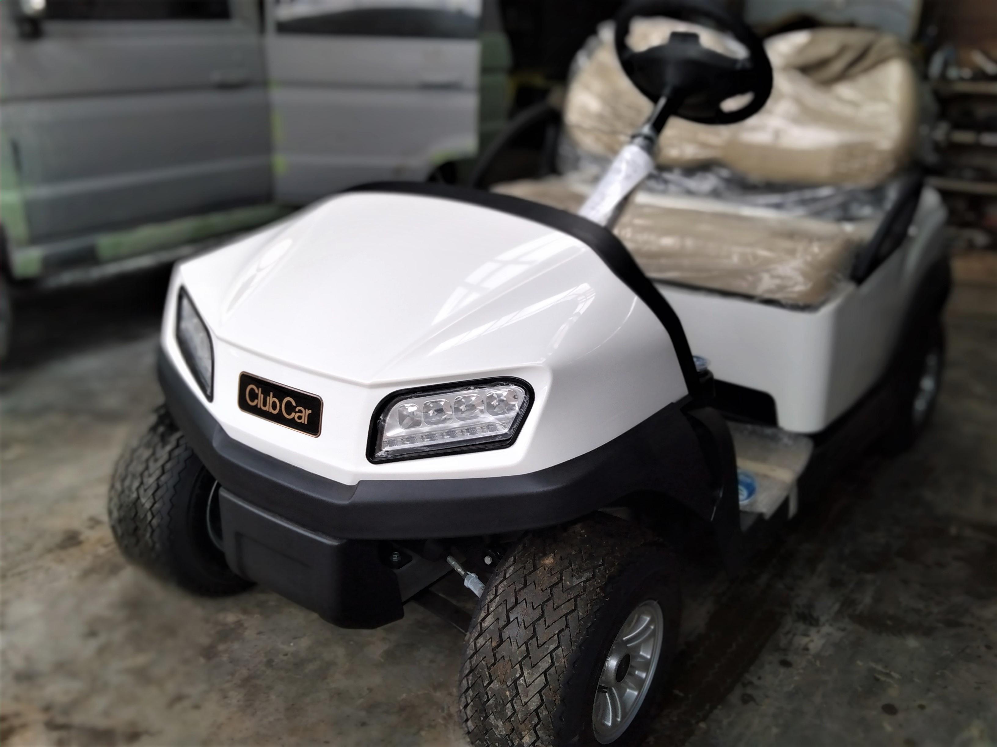 Jual Golf Car Baru